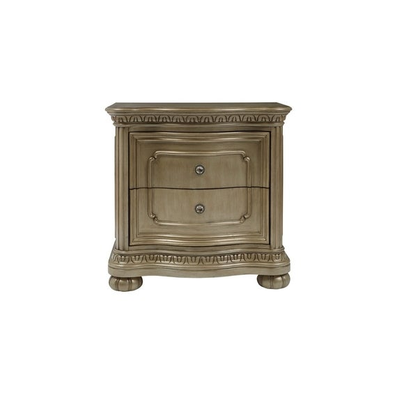 Furniture Store Online Usa: Shop Global Furniture USA Bordeaux Nightstand