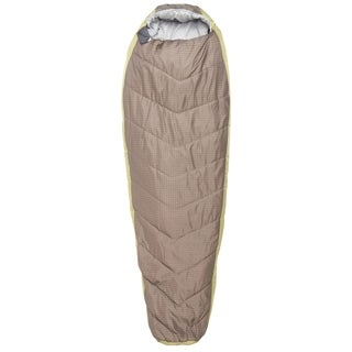 Suisse Sport Alpine 5-Degree Mummy Sleeping Bag
