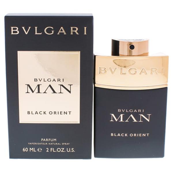 8b3d30a356 Shop Bvlgari Man Black Orient Men's 2-ounce Eau de Parfum Spray - Free  Shipping On Orders Over $45 - Overstock - 27512354