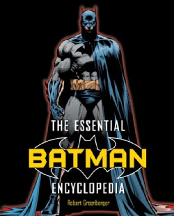 The Essential Batman Encyclopedia (Paperback)