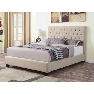 Copper Grove Saintes Upholstered Bed