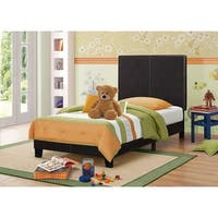 Darien Upholstered Platform Bed