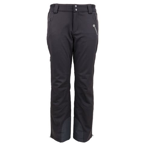 Women's Performance Insulated Cargo Ski Pants