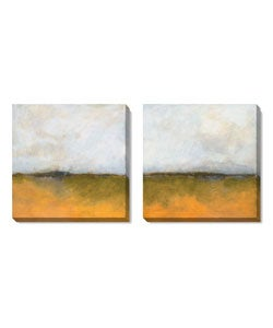 Gallery Direct Time and Again Series Gallery Wrapped Canvas Set