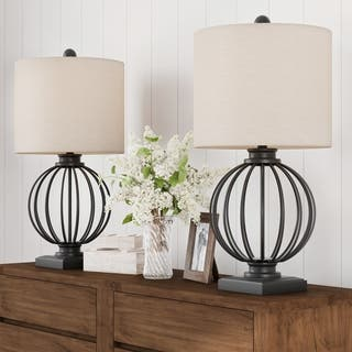 Buy Metal Finish Table Lamps Online At Overstock Our