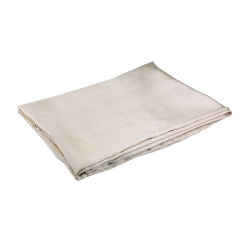 6' x 8' Heavy Duty Fire Flame Retardant Fiberglass Welding Blanket