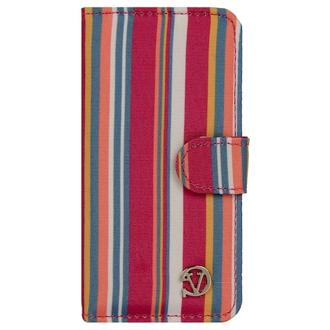 Cellphone Wallet Case with Kickstand for iPhone SE 5S 5C 5