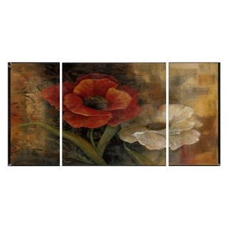 Wexford Home 'Perfect Pair I' Canvas Premium Multi Piece Art