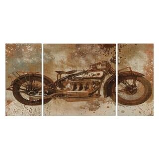 Wexford Home 'Live to Ride V' Premium Multi-Piece Art