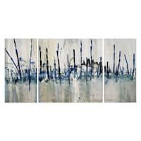 Wexford Home 'Marshes Edge' A Premium Multi-piece Art