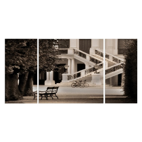 Wexford Home 'Castle Schonbrunn' Premium Multi-Piece Art