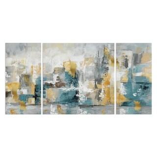 Wexford Home 'City Views I' Canvas Premium Multi Piece Art