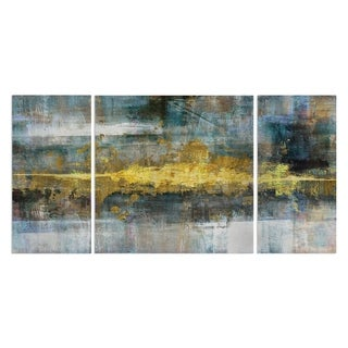 Wexford Home 'Frequency' Canvas Premium Multi Piece Art