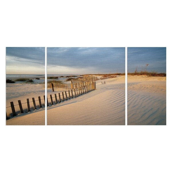 Wexford Home 'Huntington Horizon' 3-piece Wall Art