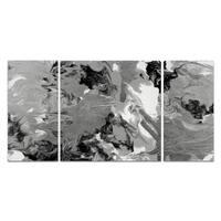 'Rich Marble' Premium Multi-piece Art