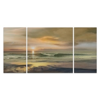 Wexford Home 'Monterey' Canvas Premium Multi Piece Art