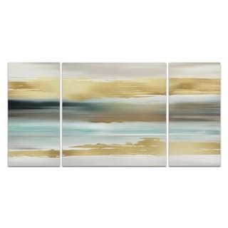 Wexford Home 'Golden Sunset' Premium Multi-piece Art