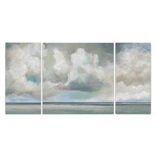 'Cloudscape Vista I' Canvas Wall Art
