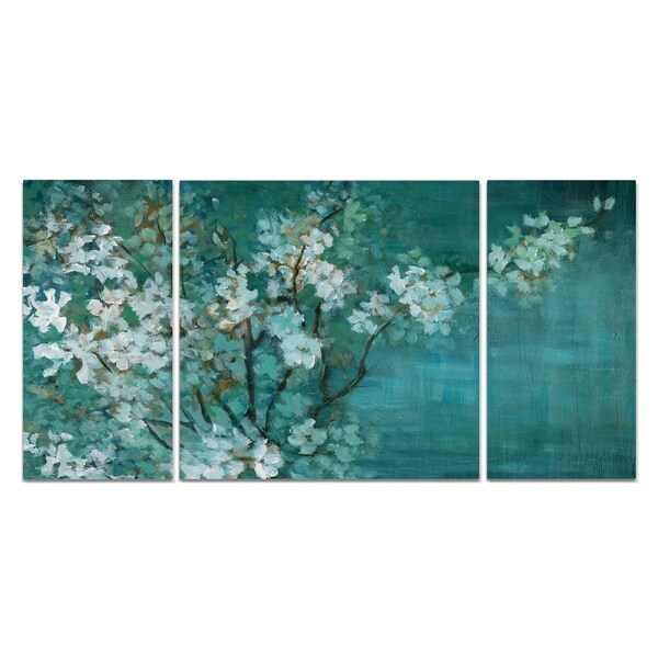 Wexford Home Springs Offering' Premium Multi-piece Art (3 Sizes)