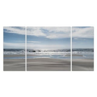 Wexford Home 'Beach Bliss' Premium Multi-piece Art