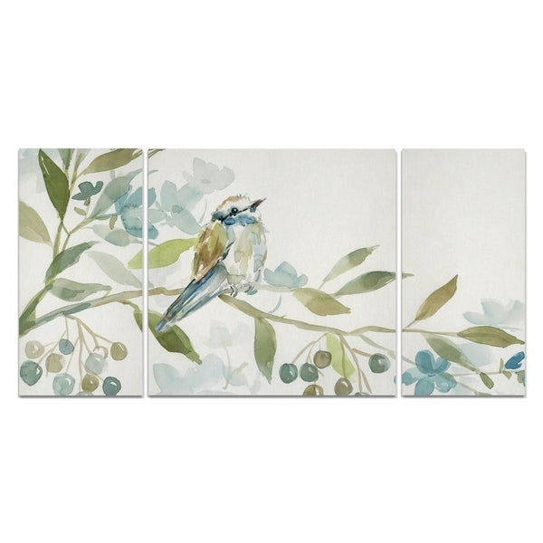 Wexford Home 'Beginning of Spring I' A Premium Multi Piece Art