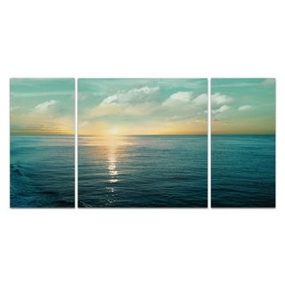 Wexford Home 'Let There Be Light' Premium Multi-piece Art