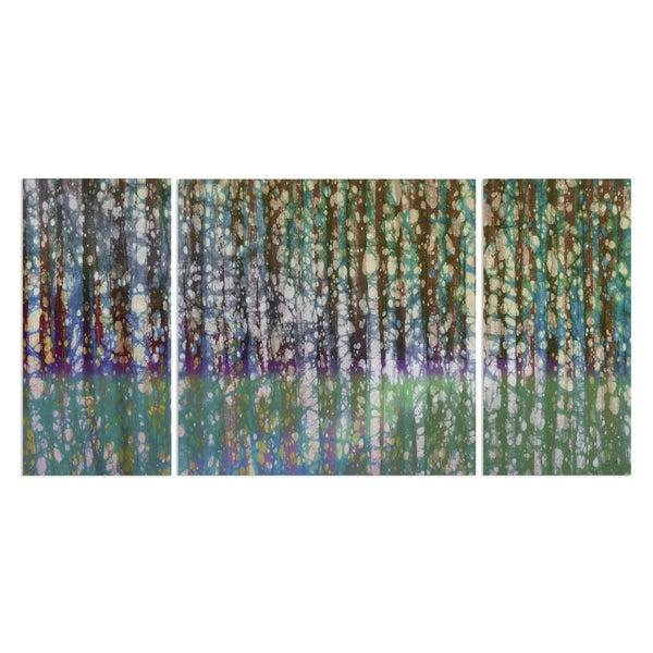 Wexford Home 'Birch Betik' Premium Multi-piece Art