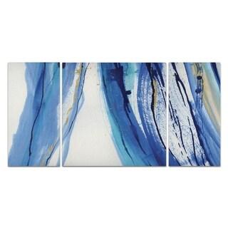 Wexford Home Waterfall I-A Premium Multi Piece Art