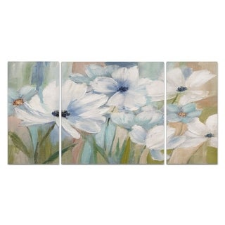Wexford Home 'Spring Day' Premium Multi-piece Art