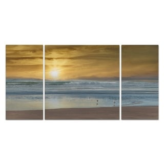 Wexford Home 'Wading' Canvas Premium Multi Piece Art