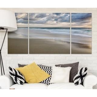 Wexford Home 'La Jolla Sunset' 3-piece Wall Art