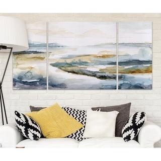 Estuary I-A Premium Multi Piece Art
