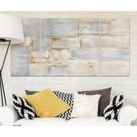 Wexford Home Terrazza I-A Premium Multi Piece Art
