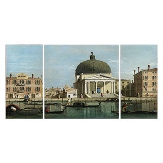 Wexford Home 'Venice' Canvas Premium Multi Piece Art