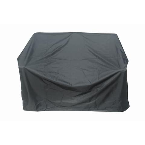 Outdoor Waterproof Loveseat Protective Cover by Moda Furnishings
