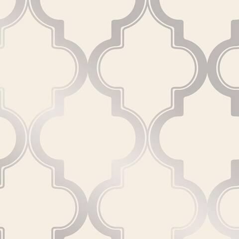 Marrakesh Peel and Stick Wallpaper