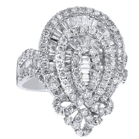 buy cocktail diamond rings online at overstock our best
