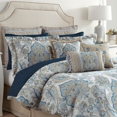 Croscill Emery 4-piece Comforter Set
