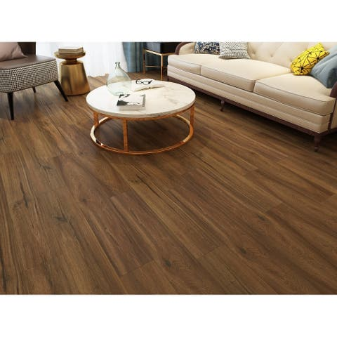 "7.68"" Wide Desert Laminate Flooring (20.40 SF/Carton)"