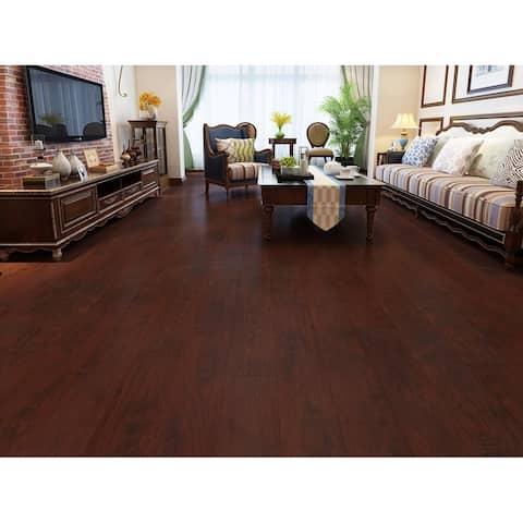 "6.83"" Wide American Laminate Flooring (16.94 SF/Carton)"