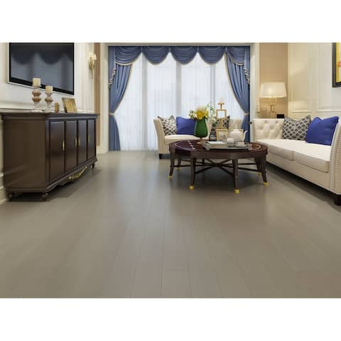 Timber Finish Engineered Oak Wood Flooring (19.68 Sq. Ft/Carton)