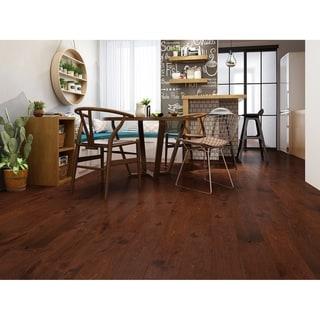 Heritage Finish Engineered Birch Wood Flooring (19.69 Sq. Ft/Carton)