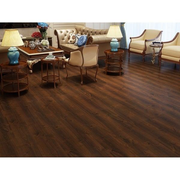 Sable Finish Engineered Birch Wood Flooring (38.86 Sq. Ft/Carton)