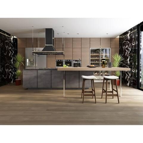 Haze Finish Engineered Birch Wood Flooring (38.86 Sq. Ft/Carton)