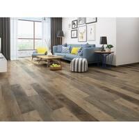 Shop Vineyard 4 Mm 26 53 Sq Ft Vinyl Plank Flooring