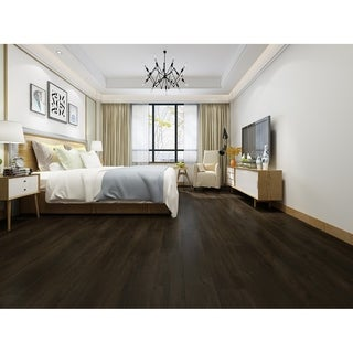Armadillo Finish SPC Vinyl Plank Flooring (24.30 Sq. Ft/Carton)