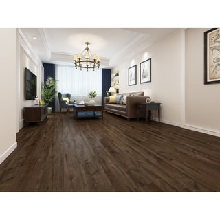 Stetson Finish SPC Vinyl Plank Flooring (24.30 Sq. Ft/Carton)