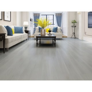 Linen Finish Glue Down Vinyl Flooring (50.18 Sq. Ft/Carton)