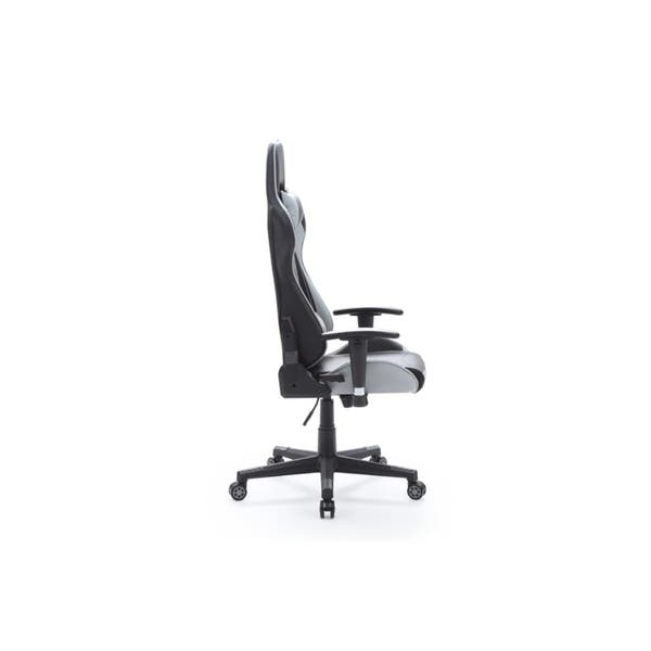 Admirable Shop Hodedah Ultimate Gaming Chair With Headrest Pillow Caraccident5 Cool Chair Designs And Ideas Caraccident5Info