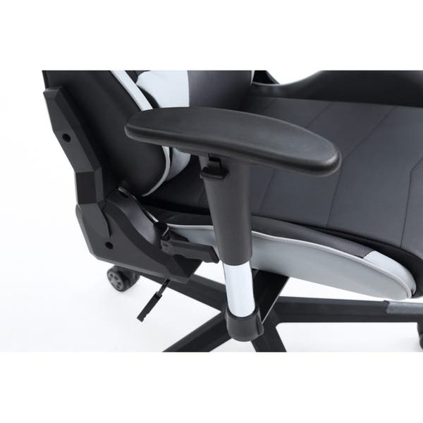Swell Shop Hodedah Ultimate Gaming Chair With Headrest Pillow Bralicious Painted Fabric Chair Ideas Braliciousco